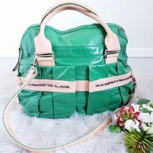 See By Chloe DayTripper Emerald Green Handbag